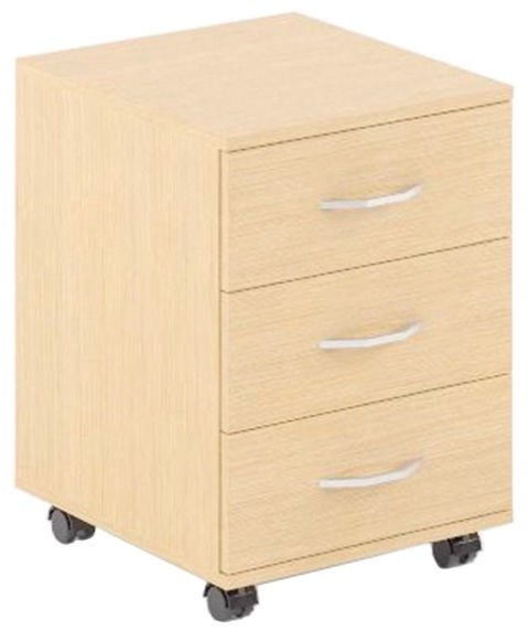 Skyland Simple SC-3M Office Cabinet Legno Light