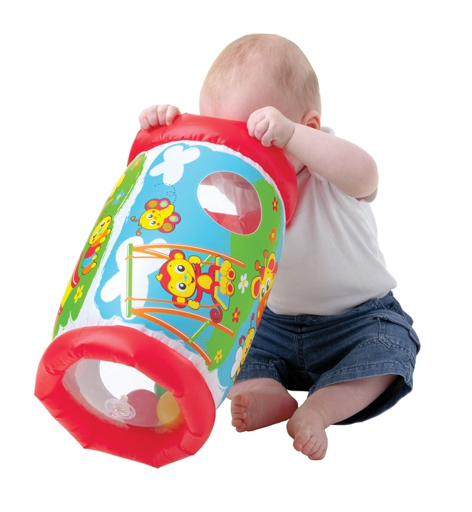 Playgro Peek In Roller 0184971