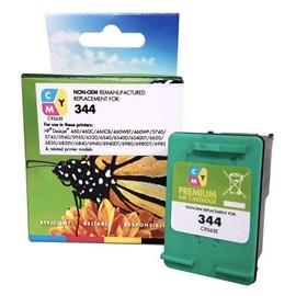 Static Control Cartridge HP 344 C9363EE Tricolor