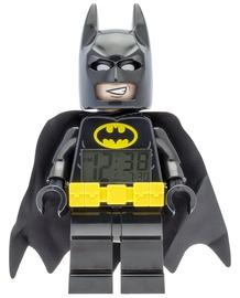 ClicTime LEGO Minifigure Alarm Clock Batman