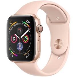 Išmanusis laikrodis Apple 4, rožinis