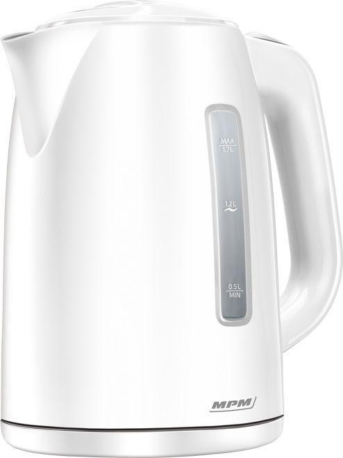 Электрический чайник MPM MCZ-66, 1.7 л