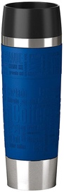 Emsa Travel Mug Grande 0,5L Blue