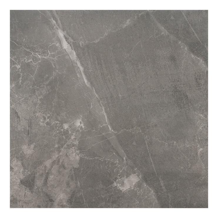 Akmens masės plytelės Bueno GRAFIT REK., 59.7x59.7 cm