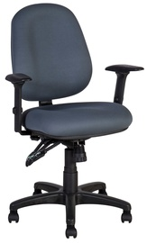 Home4you Office Chair Saga Gray