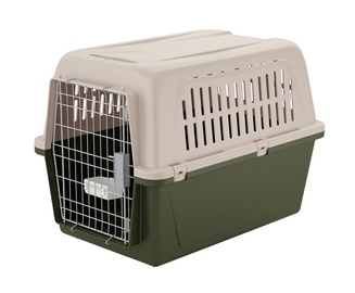 Gyvūno transportavimo dėžė Ferplast, 91 x 61 x 66,5 cm