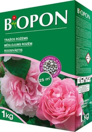 Biopon Rose Fertilizer 1kg
