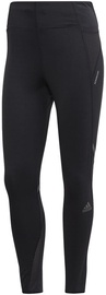 Adidas How We Do 7/8 Women's Leggings FM7643 Black S
