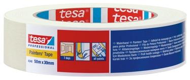 Kaitsev värvimisteip Tesa 50 m x 30 mm
