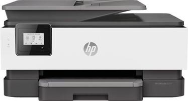 Многофункциональный принтер HP OfficeJet 8012, струйный, цветной