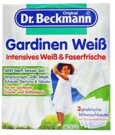Dr. Beckmann Curtain Bleach 3x40g