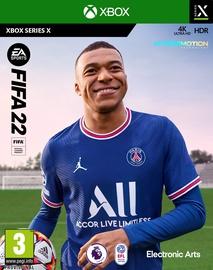 Xbox Series X mäng EA Games Fifa 22