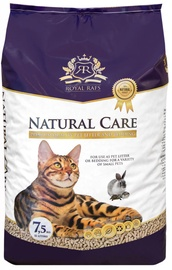 Royal Rafs Natural Care Premium Quality Pet Litter 7.5kg