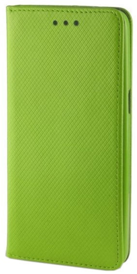 Mocco Smart Magnet Book Case For Samsung Galaxy A3 A320 Green
