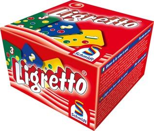 Galda spēle Brain Games Ligretto Red Edition, EE/LV/LT/RUS