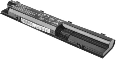 Green Cell Ultra Laptop Battery For HP ProBook 6800mAh