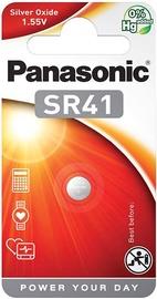 BATERIJAS PANASONIC LITHIUM SR41SW B1