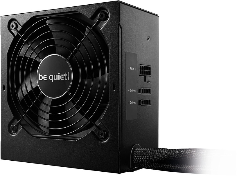 Be Quiet! System Power 9 CM PSU 400W