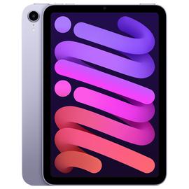 Планшет Apple iPad mini 6, фиолетовый, 8.3″, 4GB/64GB