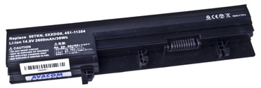 Avacom Battery For Dell 14.8V 2600mAh/38Wh