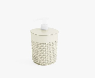 SOAP DISPENSER FILO ROMANTIC IVORY