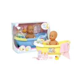 ROTAĻLIETA EARLY DAYS BATH BABY 40CM