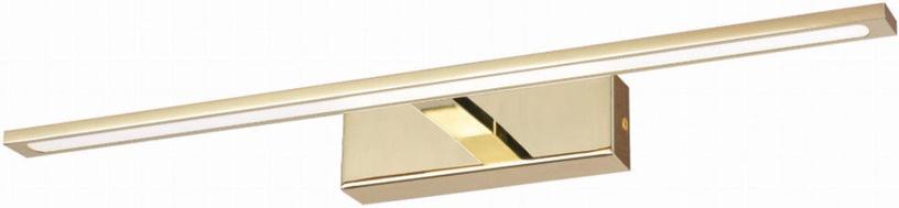 Light Prestige Isla Wall Lamp 20W LED Gold