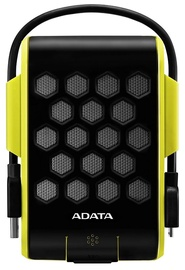 Adata 2.5'' 1TB DashDrive HD720 USB 3.0 Green