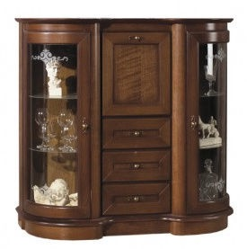 MN Chest Of Drawers Afrodita 3D3SZ