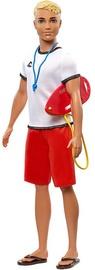 Mattel Barbie Lifeguard Doll FXP04
