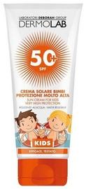 Deborah Milano Sun Cream For Kids SPF50+ 200ml