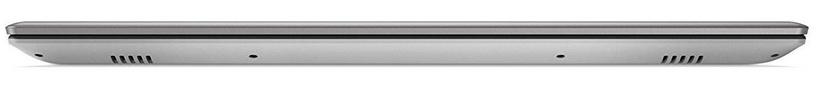 Lenovo IdeaPad 320S-15AST Grey 80YB000XPB