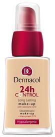 Dermacol 24h Control Make Up 30ml 0