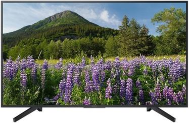 Televizorius Sony KD-65XF7096