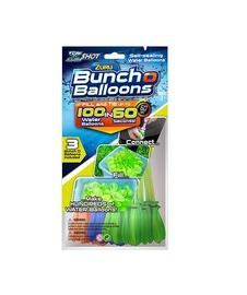 Vandens balionai Bunch, 100 vnt