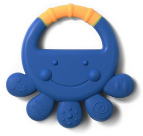 BabyOno Octopus Vicky Silicone Teether