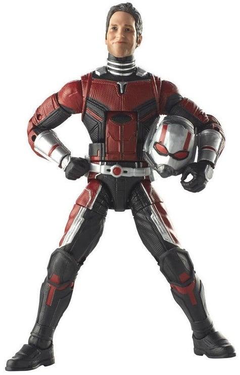 Hasbro Avengers Marvel Legends Series Ant-Man E1581