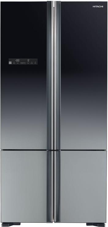 Šaldytuvas Hitachi R-WB730PRU5