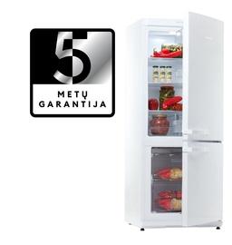 Šaldytuvas Snaigė RF27SM-S0002F