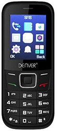 Denver FAS-18100M Black ENG
