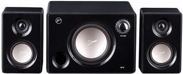 Swans Speakers M10 Black (поврежденная упаковка)