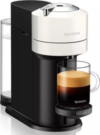 Kapsulas kafijas automāts De'Longhi ENV 120.W, balta/melna