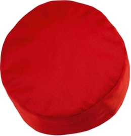 Viesnīcu Tekstils Chef Hat L/XL Red