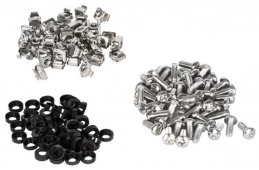 LMS DATA Mounting Accessories NUTSCREWS-50