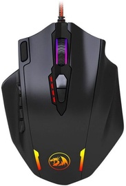Redragon Impact M908 Optical Gaming Mouse Black
