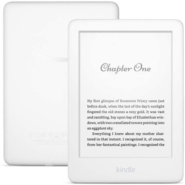 Amazon Kindle 10th Gen 8GB White