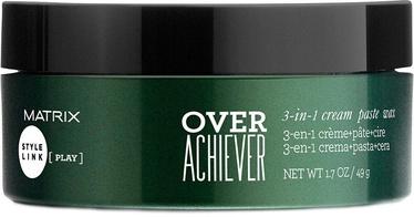 Matrix Over Achiever 3-in-1 Cream Paste Wax 49g