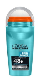 L´Oreal Paris Men Expert Cool Power Deo Roll On 50ml