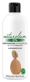 Naturalium Almond & Pistachio Shower Gel 500ml