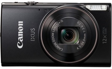 Canon IXUS 285 HS Black Essential Kit